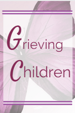 grieving children