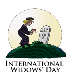 International-Widows-Day